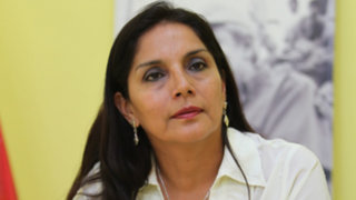 Patricia Juárez: Proceso de revocatoria no es un gasto, sino una inversión