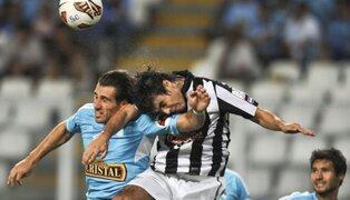 Sporting Cristal empató 1 a 1 con Libertad por la Copa Libertadores