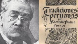 Las 'Tradiciones Peruanas' de Ricardo Palma fue traducido al bengalí