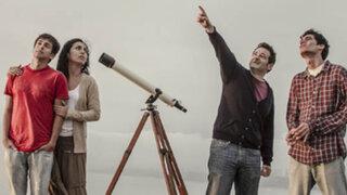 """Museo de Arte de Lima presenta obra teatral """"Números Reales"""""""