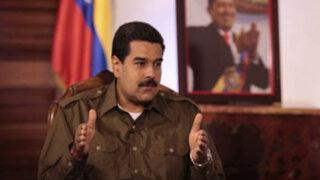 Nicolás Maduro acusa a expresidente Álvaro Uribe de intentar asesinarlo