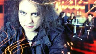 Cineasta inglés Tim Pope filmará concierto de The Cure