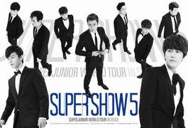 Concierto de Super Junior se realizará en el Jockey Club de Perú