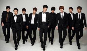 Jockey Club: fanáticos se preparan para el concierto de Super Junior