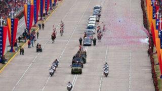Venezuela: la 'marea roja' despidió por última vez a Hugo Chávez