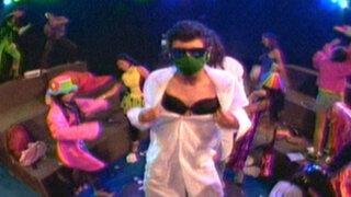 La fiebre del Harlem Shake: el extraño ritmo que ha cautivado al mundo