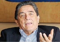 Luis Thais: Convocaremos a una reunión para modificar legislación de revocatoria