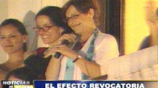 Noticias de las 5: Villarán inició planes de prevención ante desborde de ríos