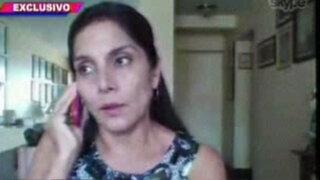 Patricia Juárez: Es extraño que audios solo aparezcan en campañas de Villarán