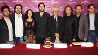 "El Gran Teatro Nacional presenta en marzo la ópera ""Atahualpa"""