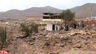 Familia denuncia invasión de terreno en zona residencial de La Molina