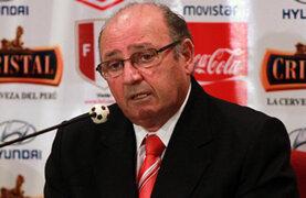 Sergio Markarián: Selección de Trinidad y Tobago es un equipo muy fuerte