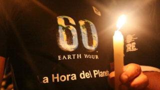 Este 23 de marzo Perú se une al apagón mundial por La Hora del Planeta