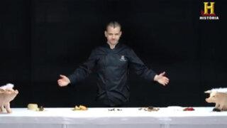 Cocinero español preparará el menú de la 'Última Cena' de Jesús