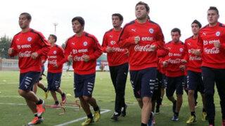 Conozca el equipo que Sampaoli presentará esta noche ante Perú