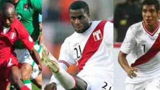 Hurtado, Herrera y Ramos confirmados como titulares ante Chile