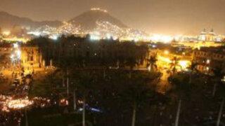 Lima realizará primer concierto impulsado sólo con energía solar