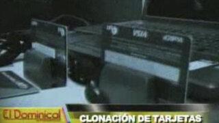 Clonación de tarjetas: expertos en seguridad nos brindan sus recomendaciones