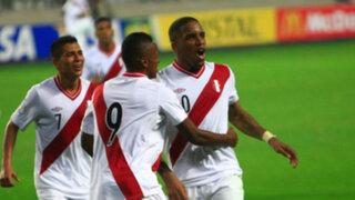Crónica del Perú vs Chile, luego de 8 años sin ver un triunfo de la 'rojiblanca'