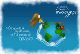 Imagina.pe comunidad de líderes que saben que el cambio es posible