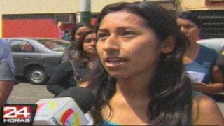 Postulantes denunciaron irregularidades en examen de admisión en Villareal
