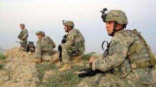 Informe especial sobre servicio militar en otros países