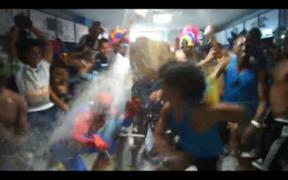 Jugadores de Sporting Cristal realizaron su Harlem Shake