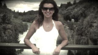Deportista embarazada muere al saltar con paracaídas fallido