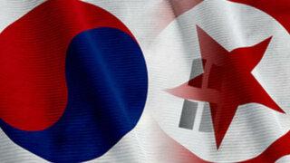 Corea del Norte restableció la línea telefónica roja con Surcorea
