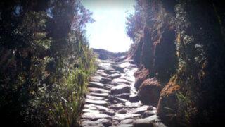 Caminos del Inca: candidato a convertirse en Patrimonio de la Humanidad