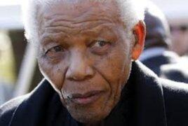 Sudáfrica: incertidumbre por recaída en la neumonía de Nelson Mandela