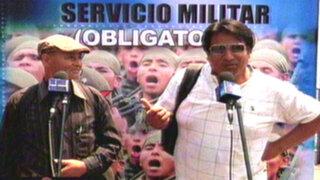 De vuelta al cuartel: la calle se pronuncia sobre el servicio militar
