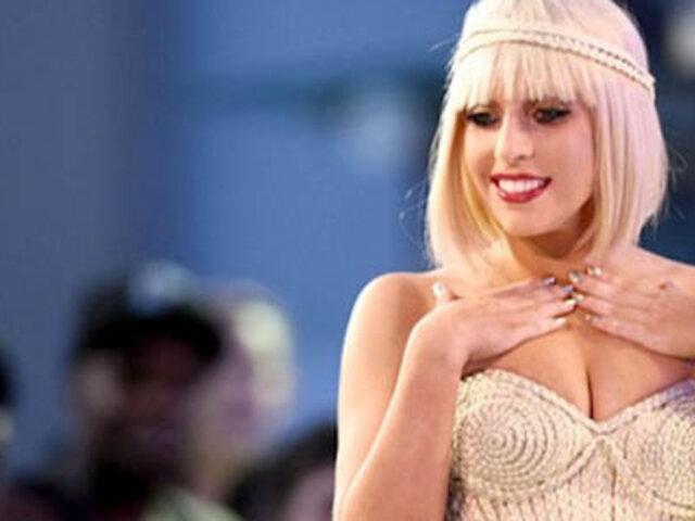 Cantante Lady Gaga construirá  museo en honor a Michael Jackson