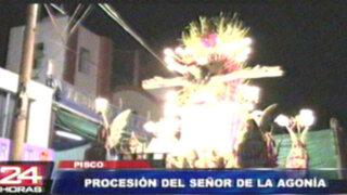 Sepa cómo celebraron Semana Santa en el interior del país