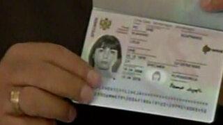 Pasaportes contarán con chip para evitar falsificación de identidad