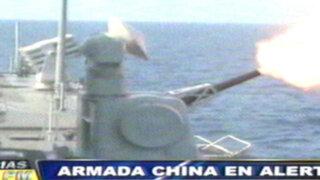 Noticias de las 6: China inicia simulacro de guerra cerca de la península coreana