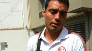 Confirman que Leandro Fleitas estaba ebrio cuando chocó en Chiclayo
