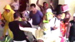 UTC de Cajamarca se alista para enfrentar al Cristal con 'Harlem Shake'