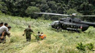 Cusco: ataque terrorista en La Convención deja un soldado muerto
