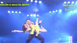 Bailando por un sueldo vuelve en su séptima gala en Enemigos Públicos