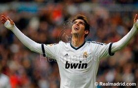 Milan lanzará millonaria oferta por Kaká