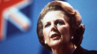 Funerales de Margaret Thatcher generan polémica en Gran Bretaña