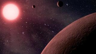 """NASA aprobó TESS, el nuevo telescopio """"cazador"""" de exoplanetas"""