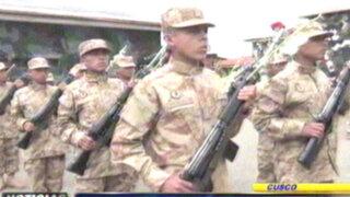 Noticias de las 7: soldados cuzqueños culminaron con orgullo servicio militar