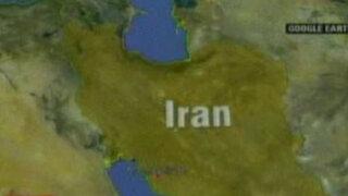 Sismo de 6.2 grados en Irán deja 30 muertos y 800 heridos