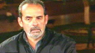 Congresistas rechazan acción de amparo a favor de Javier Diez Canseco