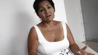 Fiscalía establece que alcaldesa de Tocache presenta desbalance patrimonial