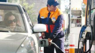 No acatan reducción en precio de combustibles anunciada por Osinergmin
