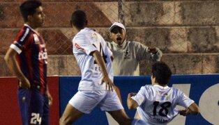 Real Garcilaso aplastó 5-1 a Cerro Porteño por la Copa Libertadores