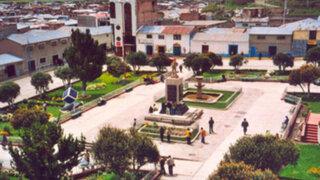 Cusco: pobladores de la provincia de Espinar consumen agua contaminada